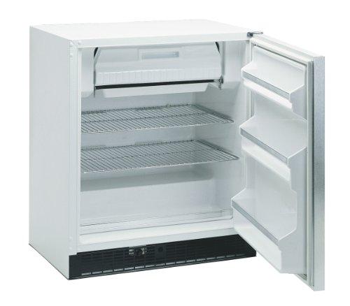 Marvel Scientific 8Crf7100 General Purpose Combination Refrigerator/Freezer, Door Type Solid, Door Hinge Right, Door Color White, Cabinet Color White front-443668
