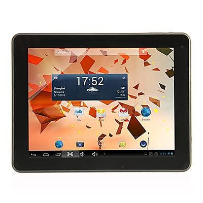 A90 Dual Core - Android 4.2.2 Tablet with 9.7 Inch Capacitive