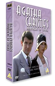 Agatha Christie's Partners In Crime [DVD] [1983]