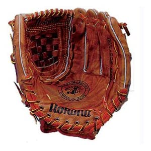 NOKONA 600 CLOSED WEB BASEBALL/SOFTBALL FIELDER'S GLOVE (12.5'')