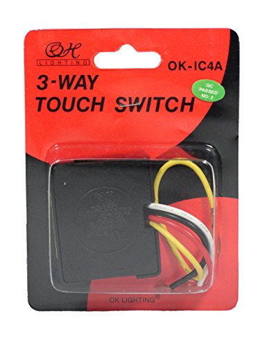 Touch Light Sensor (Lamp Touch Control Sensor compare prices)