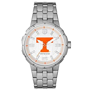 Fossil Tennessee Volunteers Defender Stainless Steel Watch by Fossil