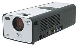 NEC Tech XGA 1500 ANSI ( LT170 )