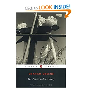 Amazon.com: The Power and the Glory (Penguin Classics ...