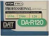 TDK DAR120 - 120 Minute DAT Tape