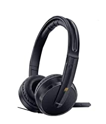 iBall Strings 20 Stereo Headphone