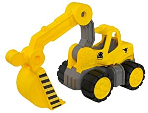 Simba Smoby Big Power Worker Digger