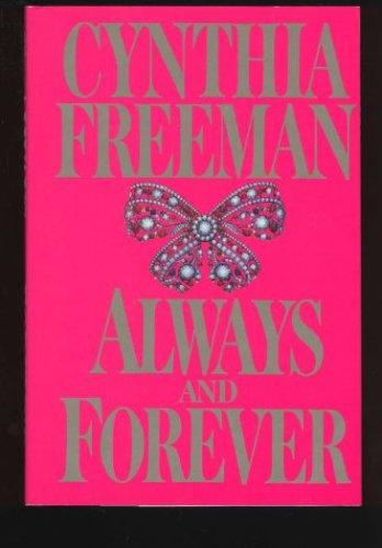 Always and Forever, CYNTHIA FREEMAN