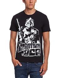 Plastic Head 2000AD Strontium Dog Men's T-Shirt from Plastic Head