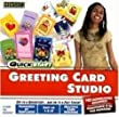 Quickstart Greeting Card Studio