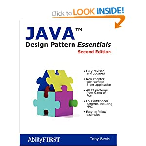 Java Design Pattern Essentials