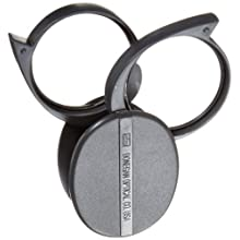 Donegan Magna-Pak Double Folding Pocket Magnifier