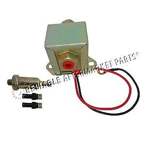AH130127 New Combine Fuel Pump For John Deere CTS CTS II 3300 4400 6620 7720 +