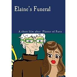 Elaine's Funeral