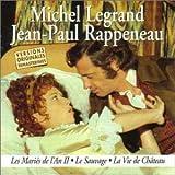 ミシェル・ルグラン~ ― オリジナル・サウンドトラック