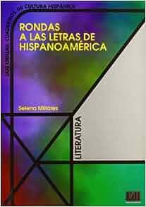 Amazon.com: Rondas a las letras de hispanoamerica/ Rounds to Lyrics of Hispanoamerica (Dos