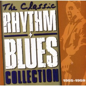 Various Artists - Rhythm & Blues 1959 - Zortam Music