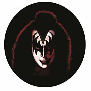 Gene Simmons [Picture Disc]