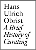 A Brief History of Curating (Documents) (390582955X) by Lippard, Lucy