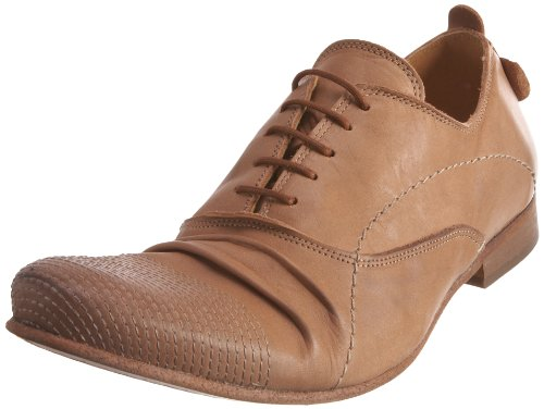 Five By Rio Ferdinand Men's Eric Biscuit Shoe RFSS1144B 8 UK