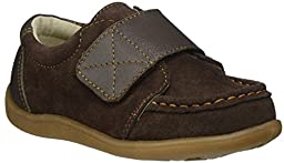 See Kai Run Walter Moccasin (Toddler), Brown, 9 M US Toddler