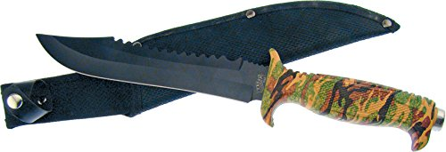 Jungle Bowie Knife