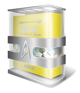 Star Trek - Season 1 [10 Disc Box Set] [UK Import]