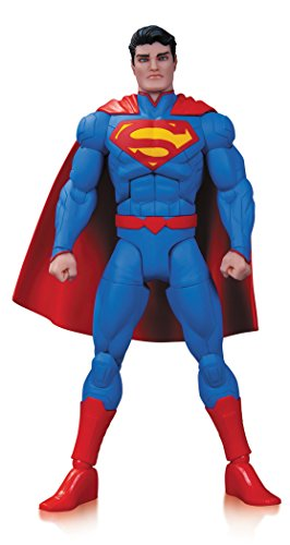 DC Collectibles Designer Series Superman Action Figure