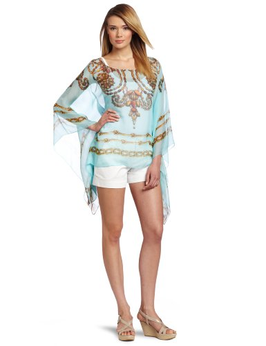 WHAT GOES AROUND COMES AROUND Women's Agathe Top