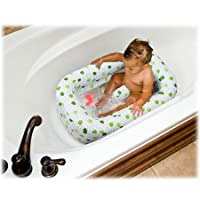 Frog Inflatable Tub by Mommy's Helper