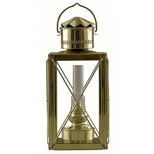 Den Hann Cargo Lamp (Oil)