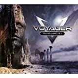 The Meaning Of I by Voyager (2011) Audio CD