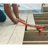 Cepco Tool BW-2 BoWrench Decking Tool ~ BoWRENCH