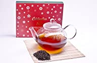 Best Tea Sampler- 10 Different and Special -From India and Nepal- Black and Green Teas- Packed At…
