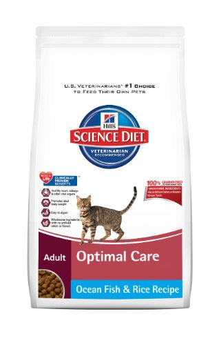 Hill's Science Diet Adult Optimal Care Original