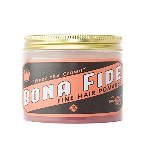 "Bona-fide Fine Hair ""Super"" SuperiorHold"