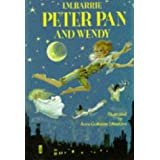 Peter Pan and Wendyby J. M. Barrie