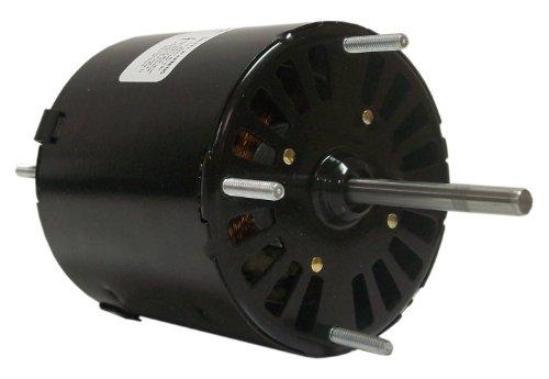 Fasco D216 Blower Motor, 3.3-Inch Frame Diameter, 1/25 Hp, 3000 Rpm, 230-Volt, 0.65-Amp, Sleeve Bearing