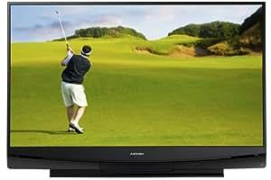 Mitsubishi WD-60735 60-Inch 1080p DLP HDTV (2008 Model)