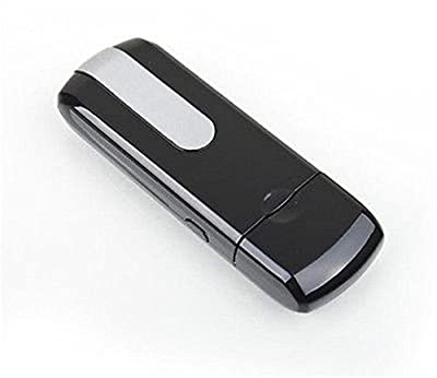 Goodaa Mini U8 USB Disk HD Hidden Spy Camera 720x480 Motion Detector Video Recorder USA