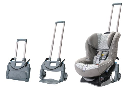 BRICA Roll 'n Go Car Seat Transporter
