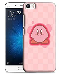PrintFunny Designer Printed Case For Xiaomi Mi5