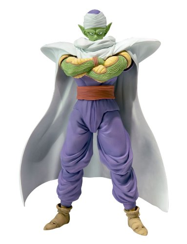 Bandai Tamashii Nations S.H. Figuarts Piccolo Action Figure