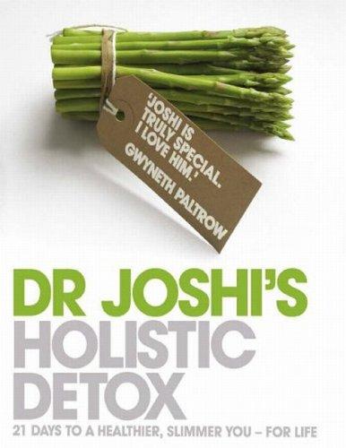 Dr Joshis Holistic Detox