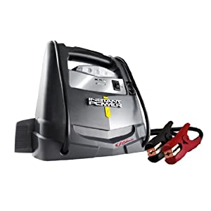 Schumacher XP400 Instant Portable Power Source at Sears.com