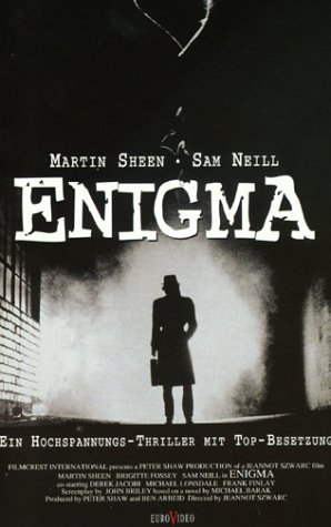 Enigma [VHS]