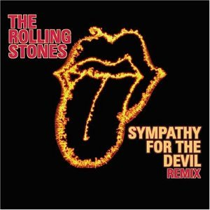 Sympathy for the Devil Remix artwork