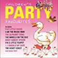 Childrens' Party Favourites