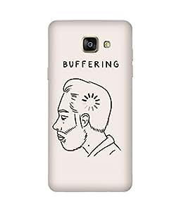 Buffering Samsung Galaxy A5 2016 Edition Case