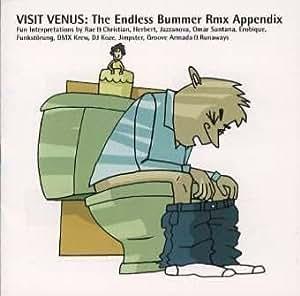 Visit Venus - The Endless Bummer Rmx Appendix No. 2